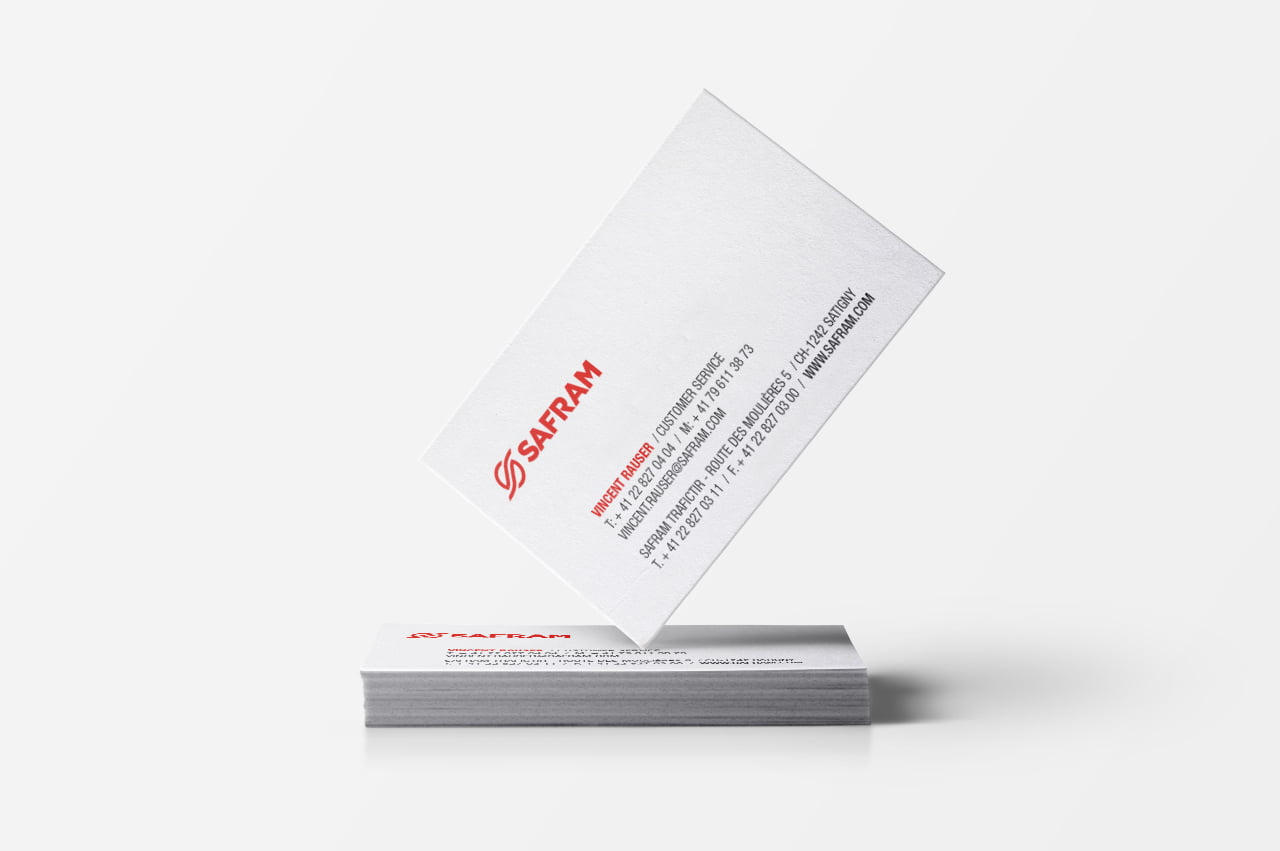 kourami-safram-business-card-hd